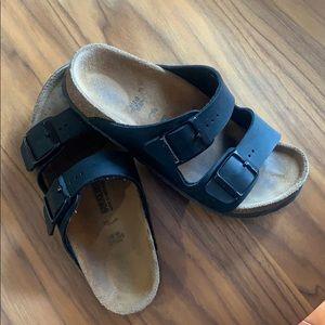 Kids Birkenstock sandals